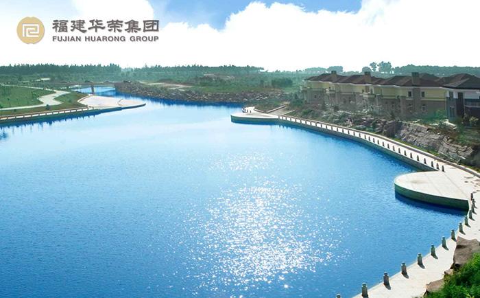 闽清梅溪原造纸厂段护岸工程