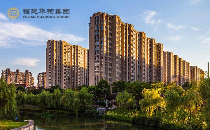 邵武凯旋世家园林景观工程