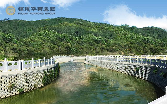 长乐农田水利河塘清淤整治工程